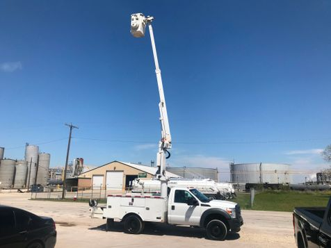 2014 Ford F450 BUCKET TRUCK   in Fort Worth, TX