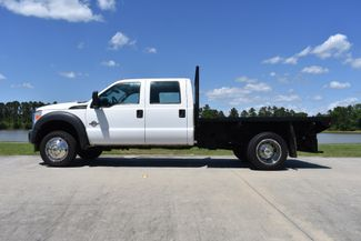 2014 Ford F450SD XL Walker, Louisiana 2