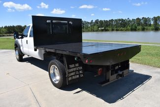 2014 Ford F450SD XL Walker, Louisiana 4