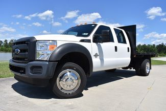 2014 Ford F450SD XL Walker, Louisiana