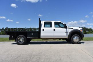 2014 Ford F450SD XL Walker, Louisiana 8