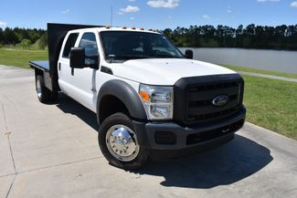 2014 Ford F450SD XL Walker, Louisiana 9