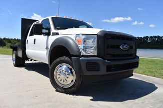 2014 Ford F450SD XL Walker, Louisiana 10