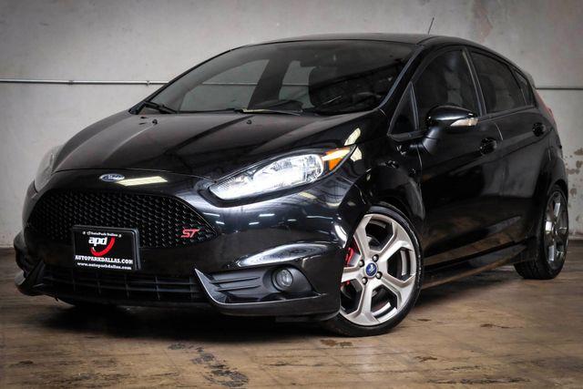 2014 Ford Fiesta ST w/ RECARO Package & Nav in Addison, TX 75001
