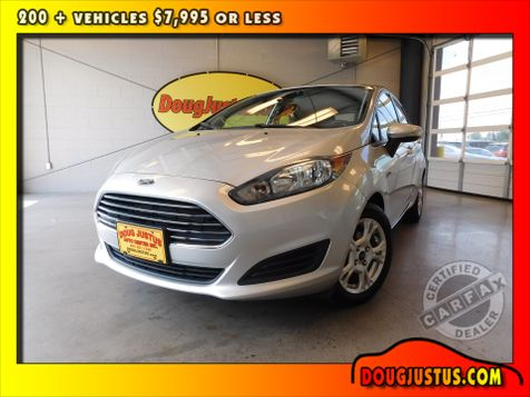2014 Ford Fiesta SE in Airport Motor Mile ( Metro Knoxville ), TN