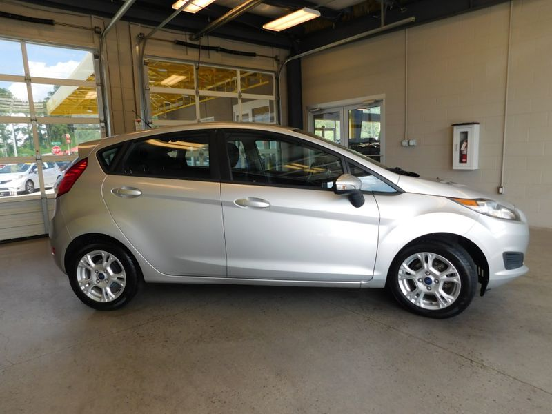 2014 Ford Fiesta SE  city TN  Doug Justus Auto Center Inc  in Airport Motor Mile ( Metro Knoxville ), TN
