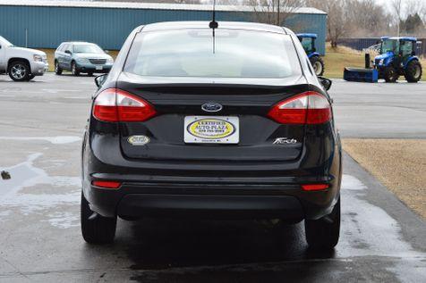 2014 Ford Fiesta S in Alexandria, Minnesota