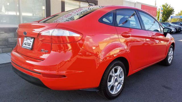 2014 Ford Fiesta SE in American Fork, Utah 84003