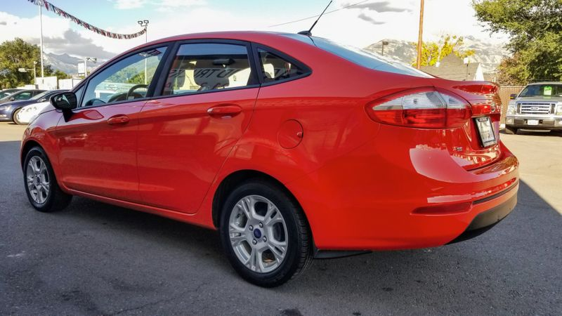 2014 Ford Fiesta SE  city Utah  Autos Inc  in , Utah