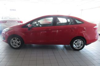 2014 Ford Fiesta SE Chicago, Illinois 3