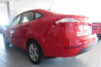 2014 Ford Fiesta SE Chicago, Illinois 4