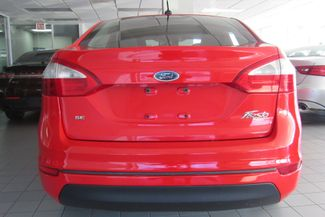 2014 Ford Fiesta SE Chicago, Illinois 5