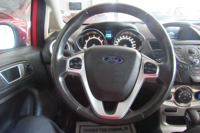 2014 Ford Fiesta SE Chicago, Illinois 11