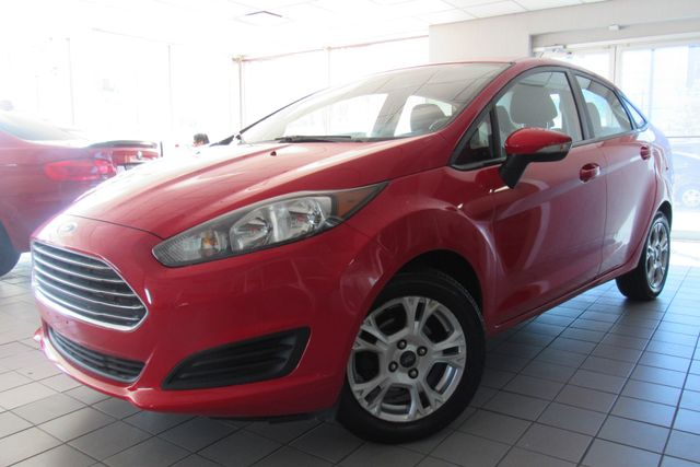 2014 Ford Fiesta SE Chicago, Illinois 2