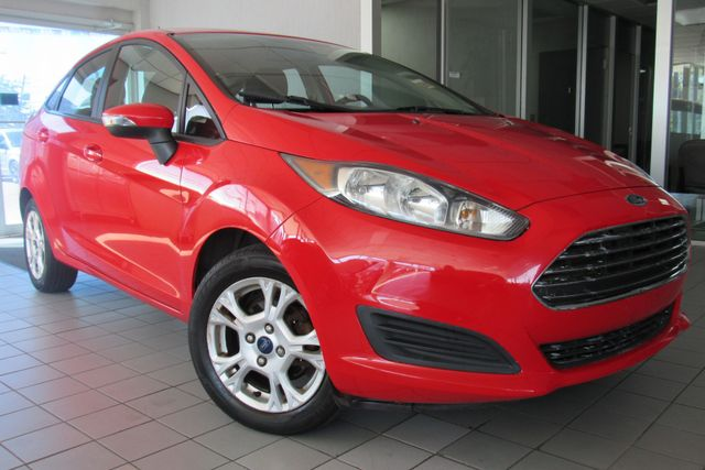 2014 Ford Fiesta SE Chicago, Illinois