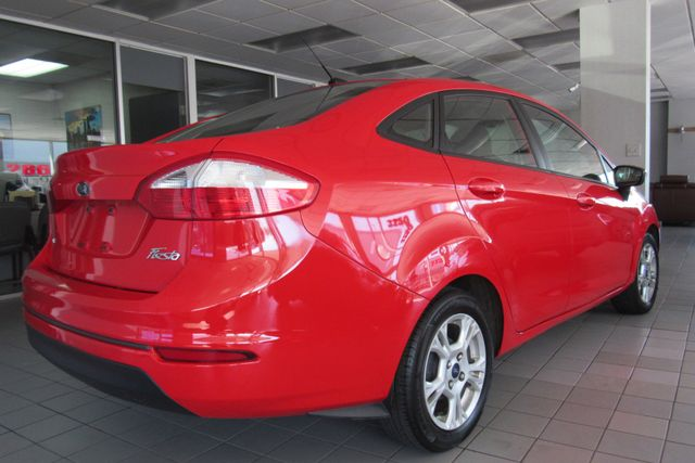 2014 Ford Fiesta SE Chicago, Illinois 6