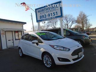 2014 Ford Fiesta SE Chico, CA