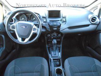 2014 Ford Fiesta SE Chico, CA 10