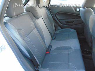 2014 Ford Fiesta SE Chico, CA 13