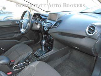2014 Ford Fiesta SE Chico, CA 15