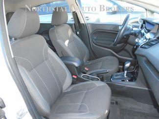 2014 Ford Fiesta SE Chico, CA 16