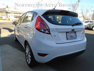2014 Ford Fiesta SE Chico, CA 3