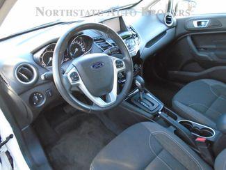 2014 Ford Fiesta SE Chico, CA 6