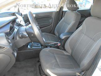 2014 Ford Fiesta SE Chico, CA 7