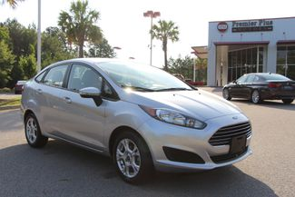 2014 Ford Fiesta in Columbia South Carolina
