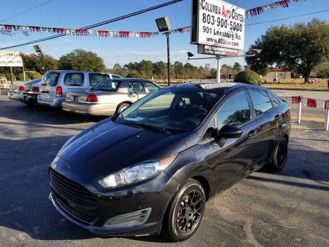 2014 Ford Fiesta S in Columbia, SC