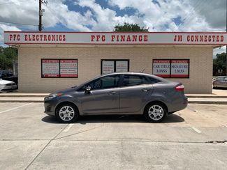 2014 Ford Fiesta SE in Devine, Texas 78016