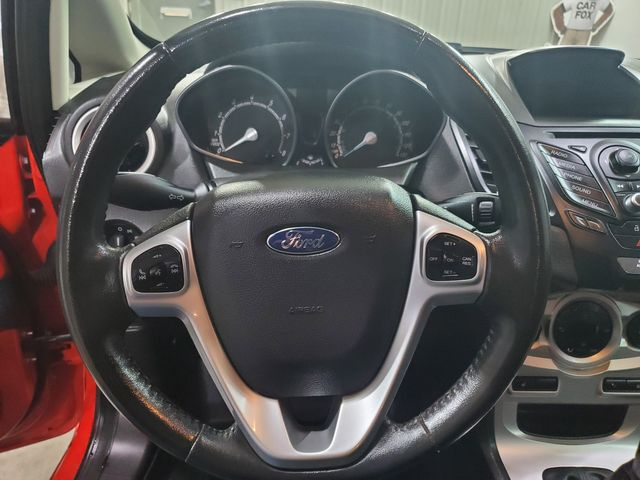 2014 Ford Fiesta SE in Dickinson, ND 58601