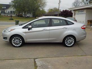 2014 Ford Fiesta SE Fayetteville , Arkansas 1