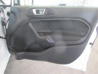 2014 Ford Fiesta SE Gardena, California 13