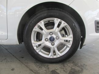 2014 Ford Fiesta SE Gardena, California 14
