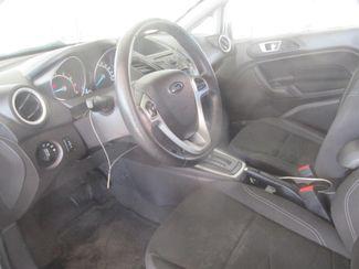 2014 Ford Fiesta SE Gardena, California 4