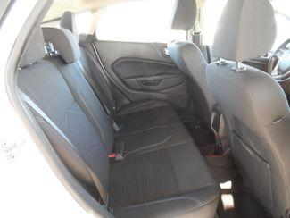 2014 Ford Fiesta SE Gardena, California 12