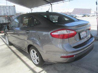 2014 Ford Fiesta SE Gardena, California 1