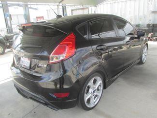 2014 Ford Fiesta ST Gardena, California 2