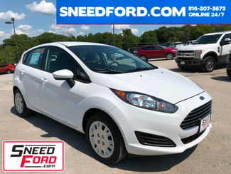 2014 Ford Fiesta S Hatchback in Gower Missouri, 64454