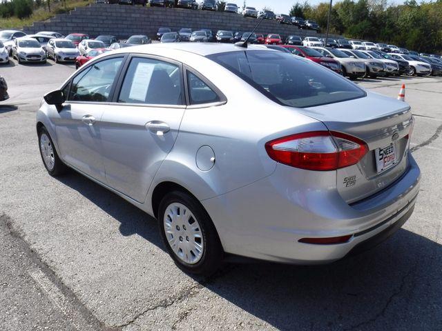 2014 Ford Fiesta S Sedan in Gower Missouri, 64454