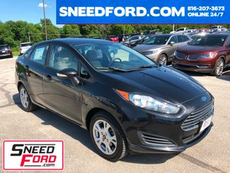 2014 Ford Fiesta SE in Gower Missouri, 64454