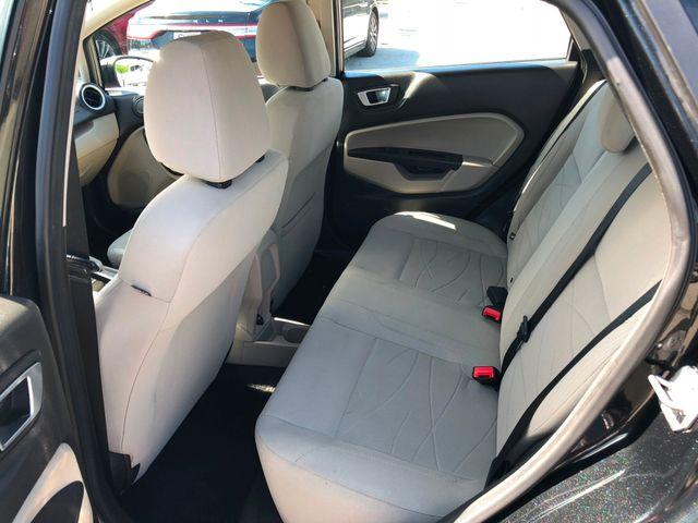 2014 Ford Fiesta SE in Gower Missouri, 64454
