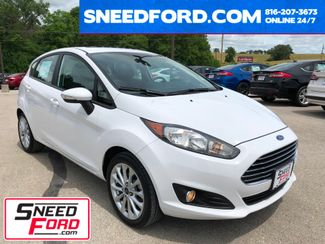 2014 Ford Fiesta SE Hatchback in Gower Missouri, 64454