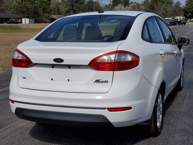 2014 Ford Fiesta SE in Hope Mills, NC 28348