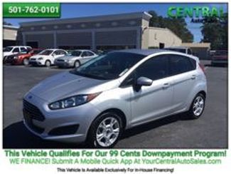 2014 Ford Fiesta in Hot Springs AR