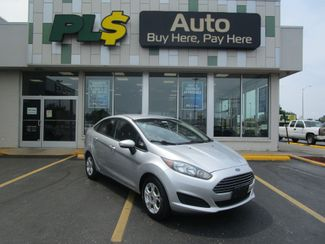 2014 Ford Fiesta SE in Indianapolis, IN 46254
