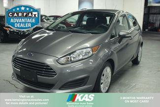 2014 Ford Fiesta SE Hatchback Kensington, Maryland
