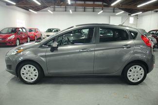 2014 Ford Fiesta SE Hatchback Kensington, Maryland 1
