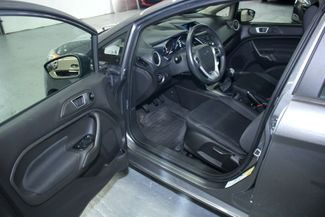 2014 Ford Fiesta SE Hatchback Kensington, Maryland 13